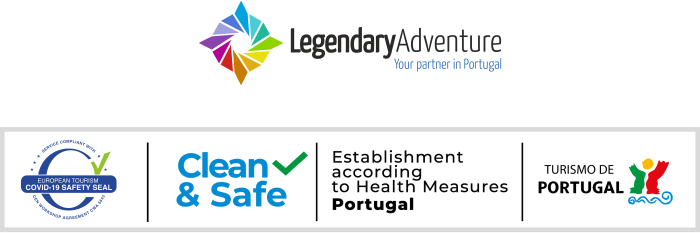 Clean&Safe Tourism services - Legendary Adventure DMC