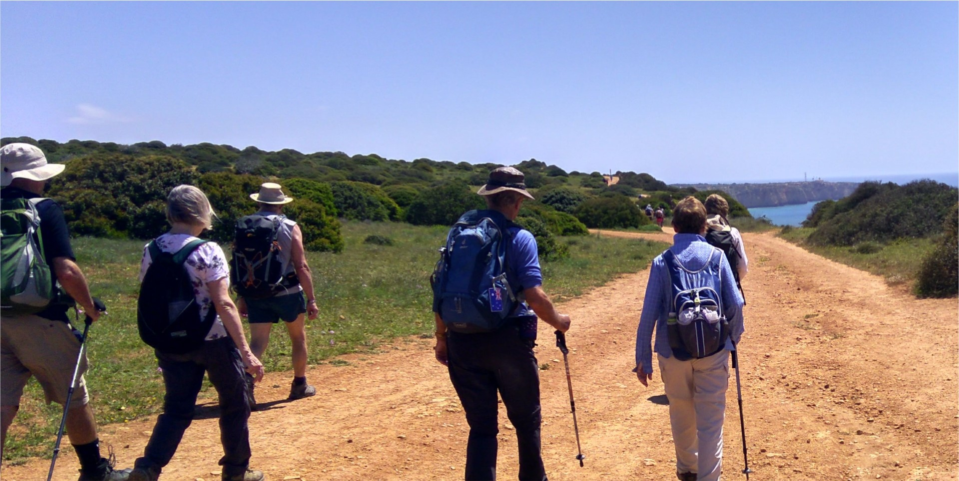 Walking Holidays Portugal