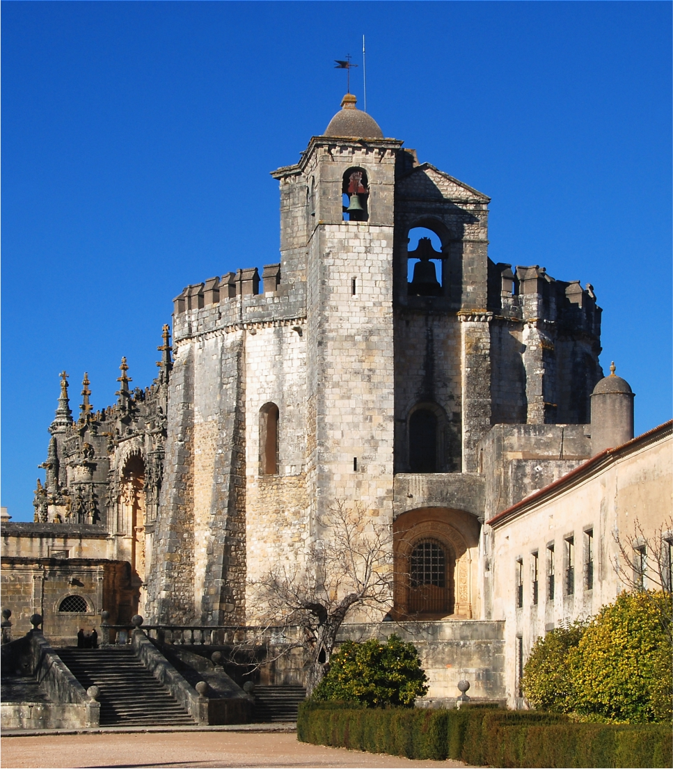 The Paths of the Knights Templars in Portugal