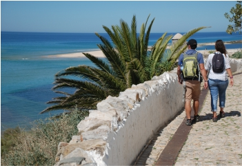 Self-Guided Tour East Algarve