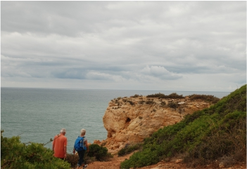 The Ultimate Coastal Algarve Walk