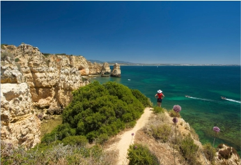 Walk in the West Algarve