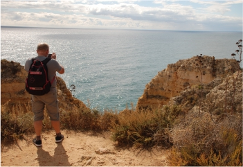 Self-Guided Tour West Algarve